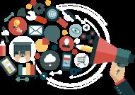 Promovare pe Facebook, SERVICII DE MARKETING, reclame google, promovare site, Servicii SEO